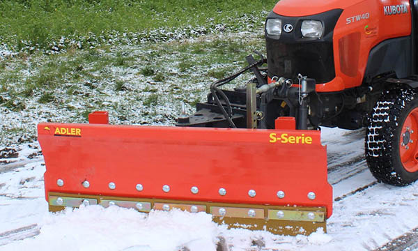 Schneeschild-overview